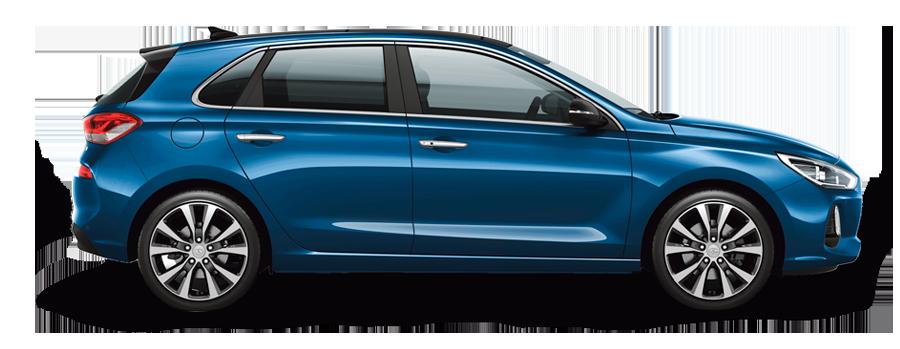 Hyundai i30 Hatchback automaat manuaali hinnaga