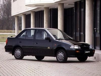 Kas teadsid, et esimene Suzuki osteti Tallinna jõuluturult?