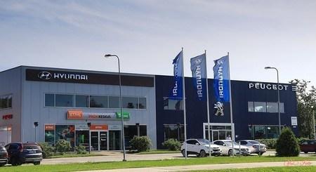 Uuemõisa Autokeskus