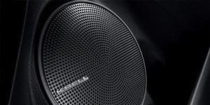 Hyundai Kona kvaliteetne KRELLi helisüsteem