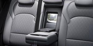 Hyundai i30 Wagon tagaistme käetoes asuv suusaluuk.