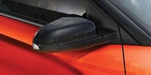 Hyundai Kona küljepeeglid.