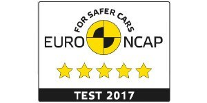 Hyundai i30 Fastback teenis Euro NCAP testis turvalisuse eest maksimaalsed viis punkti
