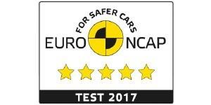 Высокий рейтинг безопасности