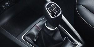 6-скоростная коробка передач