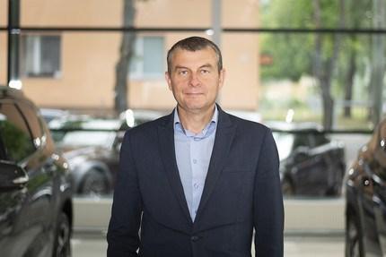 Sergei Rudenko