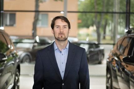 Lauri Matikainen