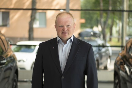 Aivar Kägu
